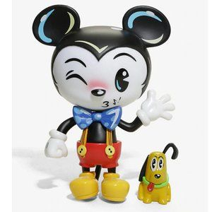 World of Miss Mindy Mickey Mouse Figurine